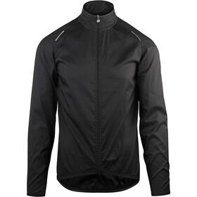assos Mille GT Wind Jacket Men black series